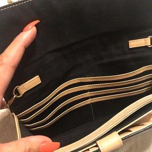 Halogen Bags - Halogen Big Wallet Crossbody Clutch